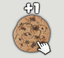 Cookie Clicker by FreePrometheus