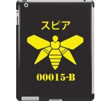 Breaking Beedrill iPad Case/Skin