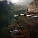 Heart of Horseshoe Lake by EchoNorth