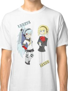 PSG/Persona 3/4 Crossover Classic T-Shirt