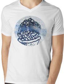ice cream in the Clouds Mens V-Neck T-Shirt