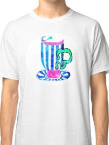 big tea cup Classic T-Shirt