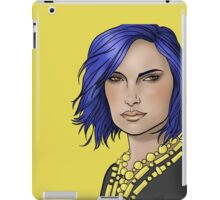 A Look iPad Case/Skin