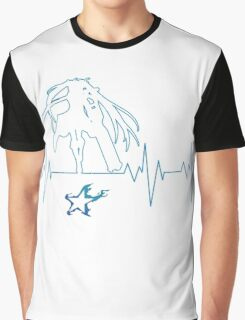 Heartbeat BRS Graphic T-Shirt
