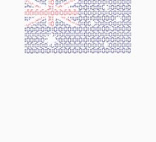 digital Flag (Australia) Unisex T-Shirt
