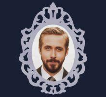 Ryan Gosling <3 by powerbottom