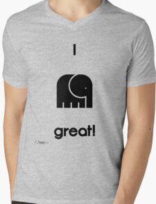 I Feel Great! T-Shirt
