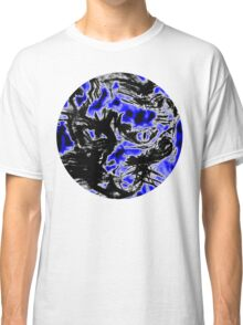 night cat Classic T-Shirt