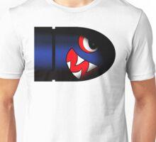 boss bullet (hot) Unisex T-Shirt
