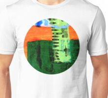 found objects Unisex T-Shirt