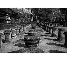 Angkor Wat Sanctuary - 71 Photographic Print
