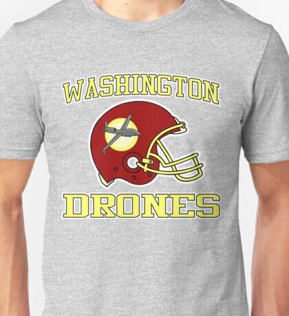 Washington Drones Unisex T-Shirt