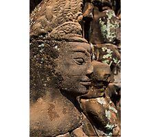 Angkor Wat Sanctuary - 77 Photographic Print
