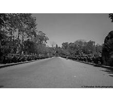 Angkor Wat Sanctuary - 82 Photographic Print