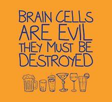 Brain Cells Unisex T-Shirt