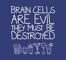 Brain Cells Unisex T-Shirt