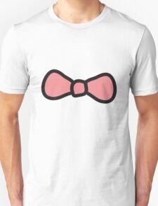 Bow Design T-Shirt