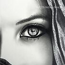 Look Into My Eyes by Michele Filoscia