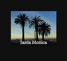 Santa Monica Unisex T-Shirt
