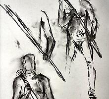 nude 9 by H J Field