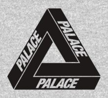 Palace Skateboards  by bentownsend96