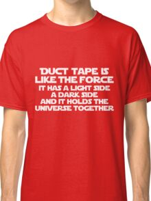 Duct Tape Classic T-Shirt
