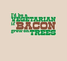 Bacon Grew On Trees Unisex T-Shirt