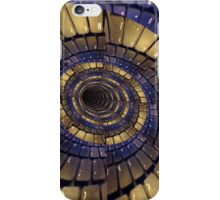 To the key portal iPhone Case/Skin