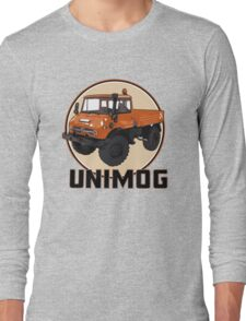 UNIMOG Long Sleeve T-Shirt