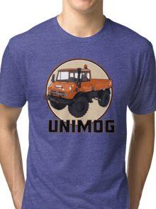 UNIMOG Tri-blend T-Shirt