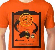Nuclear Karma Unisex T-Shirt