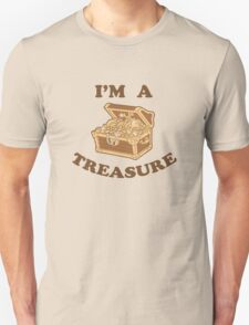 I'm A Treasure Unisex T-Shirt