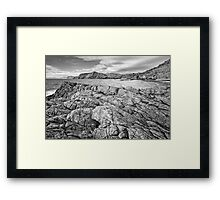 Second Valley - July 2013 (2 of 2) Framed Print