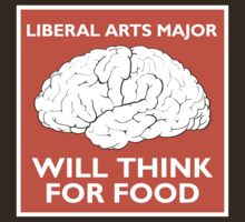 Liberal Arts Major by e2productions