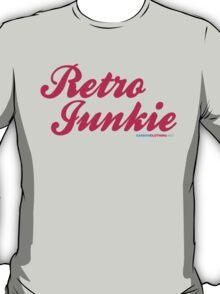 Retro Junkie T-Shirt