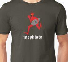 Mephisto - WW1 German Tank Mascot Unisex T-Shirt