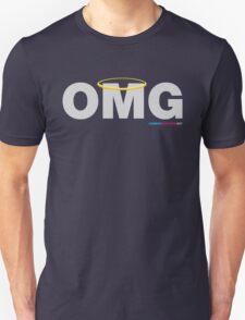 OMG Halo T-Shirt
