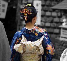 Kimono by Jim McCarron