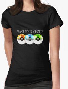 Pokemon - Make Your Choice T-Shirt