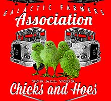 Chicks and Hoes by dudewithhair