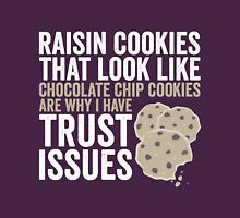 Raisin Cookies Unisex T-Shirt