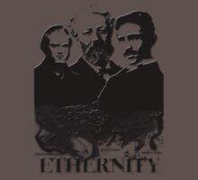 Ethernity One Piece - Short Sleeve
