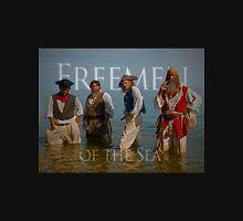 Freemen of the Sea Unisex T-Shirt
