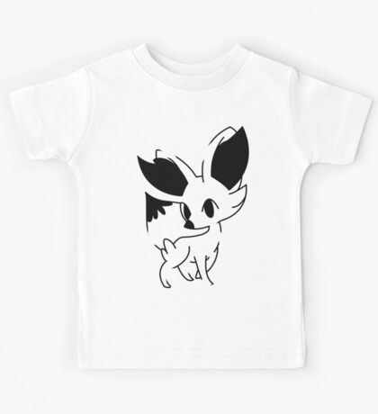 Fennekin 3 Kids Clothes
