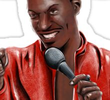 Eddie Murphy - Delirious Sticker
