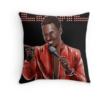 Eddie Murphy - Delirious Throw Pillow