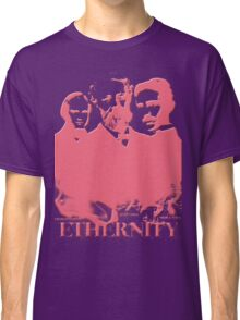 Ethernity in pink Classic T-Shirt