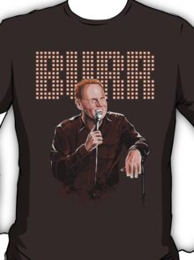 Bill Burr - Comic Timing T-Shirt