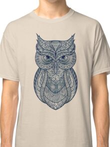 The sign of the Owl Classic T-Shirt