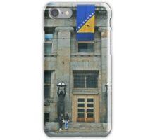 Bosnia and Herzegovina iPhone Case/Skin